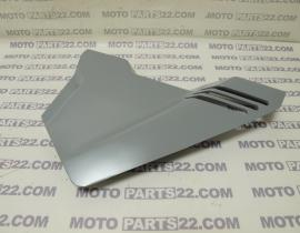 BMW R 65, R 80  GS  2471 BATTERY COVER LEFT PRIMED COATED  46 63 1 242 203 / 46613242203