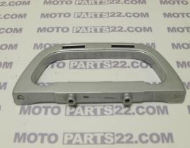 BMW R 850, R 1100 GS  259E,  R 1150 GS  R21 HANDLE REAR WHITE ALU  46 54 2 313 599 / 46542313599