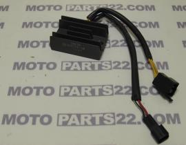 SUZUKI DRZ 400 08 RECTIFIER REGULATOR SH572E-12