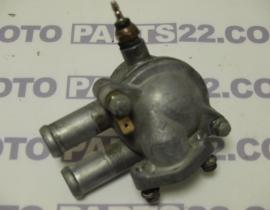 HONDA CB 400 SUPER FOUR VERSION  R & S  THERMOSTAT COVERS & SENSOR DENSO