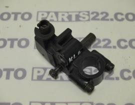 KAWASAKI KLE 400, KLE 500 ...CLUTCH LEVER BRACKET HOLDER 13091-1652  SUPERSEEDED 13280-0248