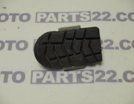 KTM 950, 990 ADVENTURE DRIVERS STEP RUBBER  60003040010