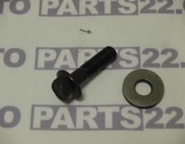 HONDA CBR 600 RR PC37  04 05 BOLT FLNGE & WASHER LEFT 10,5X27  10MM  90023-MV9-670  90405-MCA-780