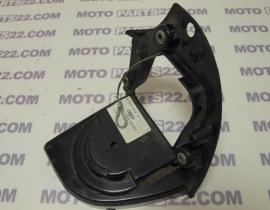 BMW R 1100 RT, R1150 RT 259T LEFT  MIRROR BASE PLATE WITH MIRROR ADJUSTER  830551 46 63 2 352 121  51 16 7 717 775  46632352121  51167717775