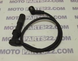 BMW R 1100 RT, R 1150 GS IGNITION CABLE COMPLETE WITH COIL BERU 0,63 CM  0 300 332 120  2 306 007