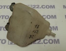 YAMAHA TZR 250 87 1KT WATER EXPANSION TANK