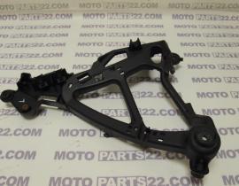 BMW K 1200 R SPORT 07  K43  BRACKET SIDE FINISHER LEFT  46 63 7 711 907 / 46637711907