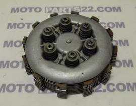 YAMAHA XT 500, SR 500 TWO VALVE 78 81 INNER CLUTCH COMPLETE WITH DISC & SPRINGS