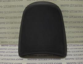 BMW R 1200 GS  DRIVER SEAT BLACK  52 53 7 667 726 / 52537667726
