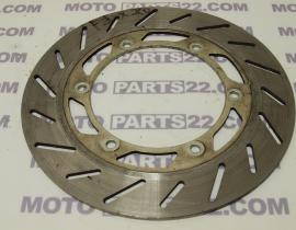 YAMAHA  FZX 750 LEFT  FRONT DISC BRAKE D IN 13,2  MM  OUT 26,6 MM