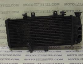 BMW F 800 GS  K72  RADIATOR   17 11 8 530 393  7 699 226