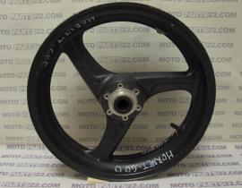 HONDA CB 600 HORNET 99 00  MBZ  FRONT WHEEL 16''    16X3,50