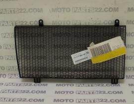 BMW F 800 GS K72 PROTECTING GRILLE RADIATOR COVER  17 11 7 694 197 / 17117694197