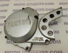 YAMAHA DT 125  R DT 200 R  ENGINE COVER LEFT