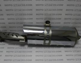BMW R 1200 GS EXHAUST TAIL PIPE