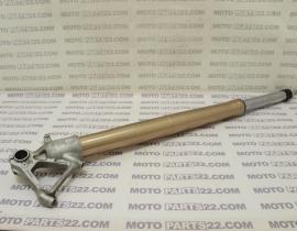 BMW R 1200 GSW 14  K50 FORK ROD RIGHT GOLD 8520516