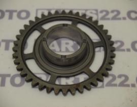 HONDA CBR 1000 RR  04 05 GEAR STARTING DRIVEN 40Τ 28110-MEL-000   28110MEL000