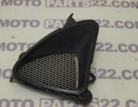 HONDA CBR 1000 RR  04 05 DUCT COMPLETE SEAT COWL LEFT 77224-MEL-D000  77224MELD000