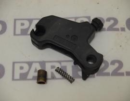 BMW F 800 S ST GS  CASE LEVER CLUTCH  WITH REGULATOR