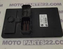 BMW R 1200 GS LOW  CENTRAL CHASSIS ELECTRONICS ZFE MODULE 61 35 7 680 890 / 61357680890