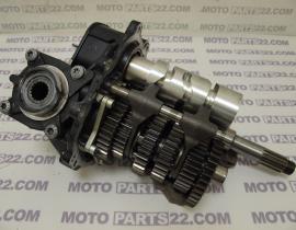 BMW K 1200 R SPORT K43  GEAR TRANSMISSION BLACK  23 00 7 726 370 / 23007726370