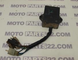 SUZUKI DR 650 RS CDI UNIT 13900-12D00 / F8T14871 / 1390012D00