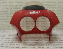 YAMAHA RD 350  4CD BRAZILEIRO UPPER FAIRING FRONT & WINDSHIELD 4CD F835G-00 / 4CDF835G00