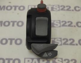 BMW  K 1200 R, K 1200 R SPORT, R 1200 GS S ST  ... RIGHT COMBINATION SWITCH FOR HEATED HANDLEBAR GRIP   61 31 7 694 982 / 61317694982