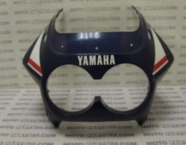 YAMAHA FZ 400 46X ΜΑΣΚΑ ΕΜΠΡΟΣ ΑΝΩ ΦΑΙΡΙΓΚ ΕΜΠΡΟΣ 46X-2835G-00