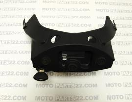 BMW F 800 ST TAIL HOLDER COWL COMPLETE