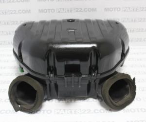 SUZUKI GSXR-1000-K4 AIR CLEANER WITH AIR TEMP SENSOR SET - SUZUKI code: 13700-40F10  13650 611300