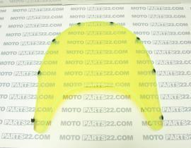 KAWASAKI ZXR 750 R P ΖΕΛΑΤΙΝΑ - ΑΝΕΜΟΘΡΑΥΣΤΗΣ