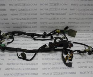 SUZUKI GSXR-1000-K4 ΠΛΕΞΟΥΔΑ - Κωδικός SUZUKI: 36610-18G10