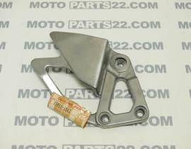KAWASAKI ZXR 400 95 FRONT LEFT STEP HOLDER 35011-1563