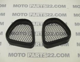 KAWASAKI ZXR 750 R P FILTER RAM AIR SET