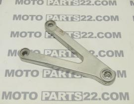 YAMAHA YZF R1 5JJ FRONT LEFT STEP HOLDER
