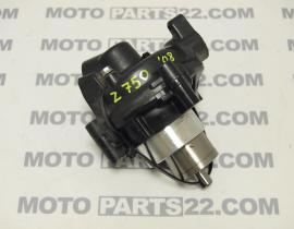 KAWASAKI Z 750 08 WATER +OIL PUMP