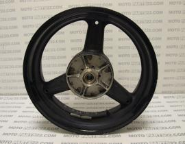 SUZUKI GSF 650 BANDIT ABS REAR WHEEL