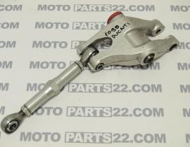 DUCATI 1098, 1198 SUSPENSION ROCKER WITH RIDE HEIGHT ADJUSTER
