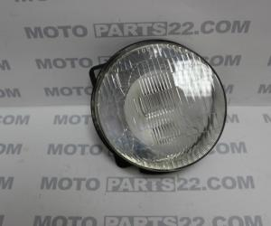YAMAHA  FZR 250 HEADLIGHT NEW - YAMAHA code: 3LN- 8432A-00
