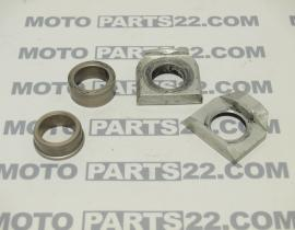 SUZUKI GSXR-1000-K4 SWINGARM PLATES + SPACERS