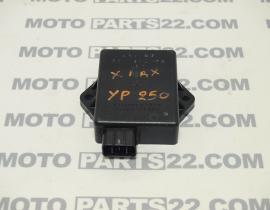 YAMAHA YP 250, X MAX 250 ΗΛΕΚΤΡΟΝΙΚΗ 4UC-00