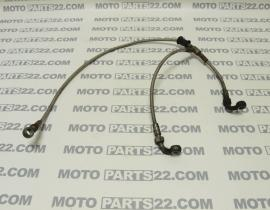 DUCATI ST4 916 '99 FRONT BRAKE HOSE HIGH PERFORMANCE