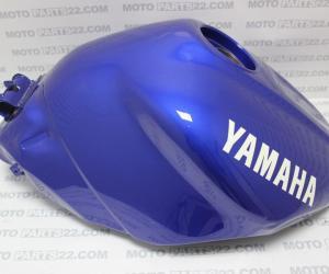 YAMAHA YZF R6 98, 00 ΤΕΠΟΖΙΤΟ (ΡΕΖΕΡΒΟΥΑΡ)
