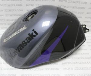 KAWASAKI ZX-6 R 1998 GAS TANK
