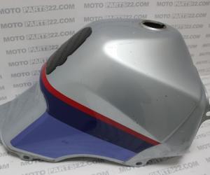 HONDA XLV 600 TRANSALP ΤΕΠΟΖΙΤΟ (ΡΕΖΕΡΒΟΥΑΡ)