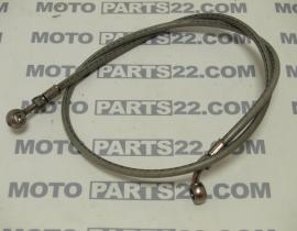 BMW F 650 GS FRONT BRAKE HOSE HIGH PERFORMANCE 105cm